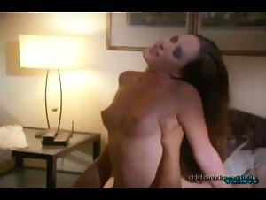 Jenna West in Seduction of Maxine (2000)