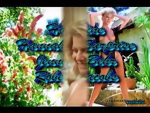 Jennifer Behr - Hot Line (1994)