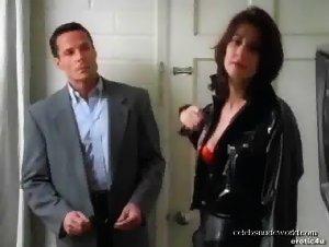 Jennifer Behr , Jennifer Burton - Mischievous (1996)