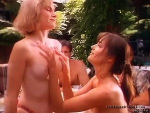 Jennifer Burton , Monique Parent - Play Time (1994)