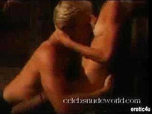 Jennifer Burton in Erotic Confessions (1994)