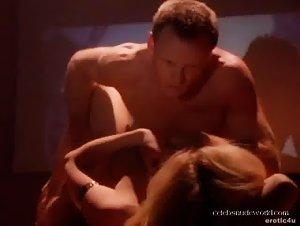Jenna Bodnar - Sex Files: Ancient Desires (2000)