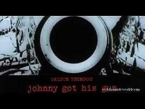Kathy Fields - Johnny Got His Gun (1971)