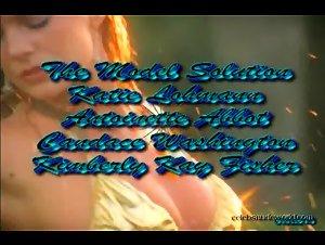 Katie Lohmann , Antoinette Abbot , Candace Washington , Kimberly Fisher - Model Solution (2002)