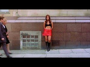 Lena Headey - Parole Officer (2001)