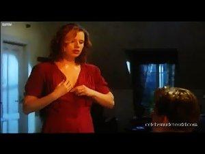 Lena Nilsson - De nogne traeer (1991)