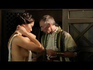 Lesley-Ann Brandt - Spartacus: Blood and Sand (2010)