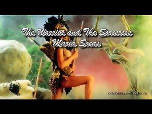 Maria Socas - Warrior and the Sorceress (1984) 3