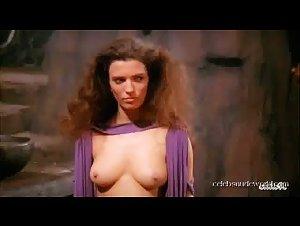 Xuxa Meneghel  nackt