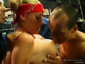 Nicole Sheridan - Lube Job (2002)