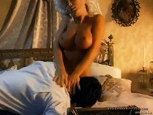 Nikki Fritz in Exotic Time Machine (1998)