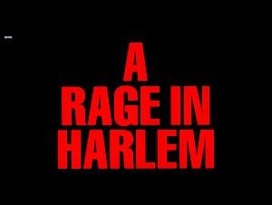 Robin Givens - A Rage in Harlem (1991)