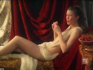 Robin Wright - Moll Flanders (1996) 2