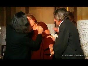 Romina Power , Rosalba Neri - Marquis de Sade: Justine (1969)