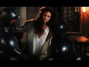Rona De Ricci - Pit and the Pendulum (1991) 2