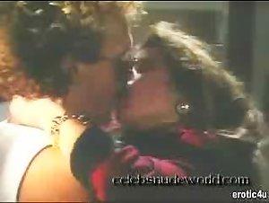 Selena Steele - Chameleon (1989)