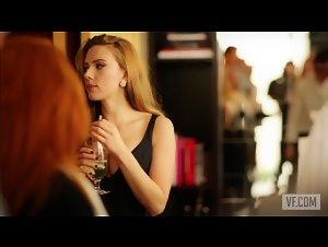 Scarlett Johansson - Photo shooting (2014)