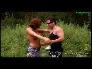 Tory Lane - Busty Cops Go Hawaiian (2010)