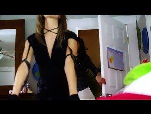 Alexis Knapp - Vamp U (2013)