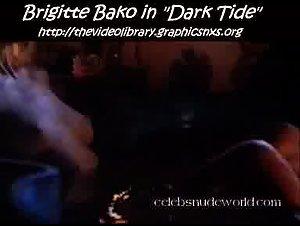 Brigitte Bako - Dark Tide (1993) 2