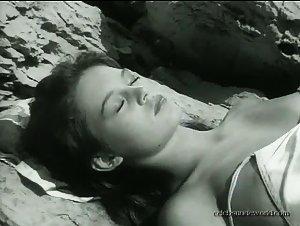 Brigitte Bardot - Manina, la fille sans voiles (1952)