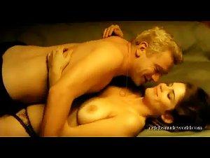 Linda Hardy Hot Nude #14