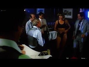 Brinke Stevens , Catherine Case , Laura Albert , Michelle Bauer - Jigsaw Murders (1989)