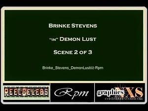 Brinke Stevens - Eyes Are Upon You (2001) 2