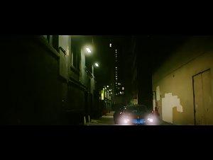 Cassie Ventura - 3AM Fragrance Ad (2015)
