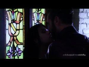 Cassandra Cruz - Erotic Vampires of Beverly Hills (2015)