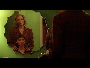 Cate Blanchett , Rooney Mara - Carol (2015)