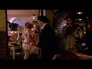 Diane Lane , Moira Kelly , Unknown Girls - Chaplin (1992)