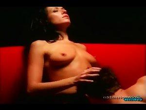 Black angelika tit lesbian