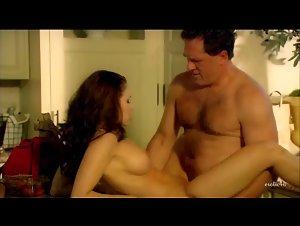 Erika Jordan - Weekend Sexcapade (2014)