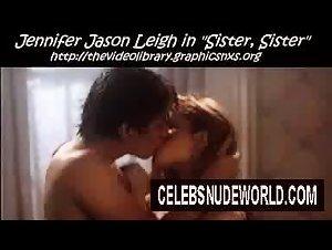 Jennifer Jason Leigh - Sister, Sister (1987)