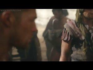 Katrina Law - Spartacus: Vengeance (2010)
