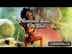 Katt Shea - Barbarian Queen (1985)