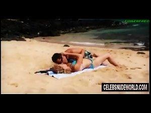 Katy Magnuson - Busty Cops Go Hawaiian (2010) 2