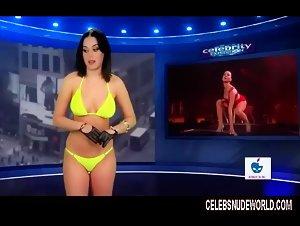 Katy naked news