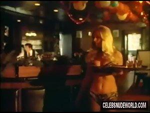 Cassandra Peterson aka Elvira - The Working Girls