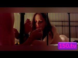 Nicole Kidman is tied and had a good fuck - classic sex scenes