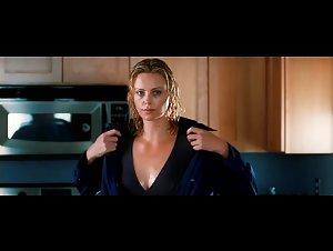Charlize Theron - the Burning Plain