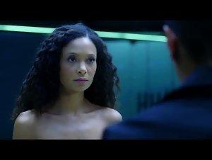 Thandie Newton - Westworld