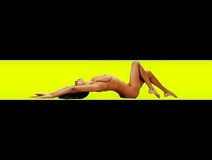 dakini sonia devi the model yoga goddess!!