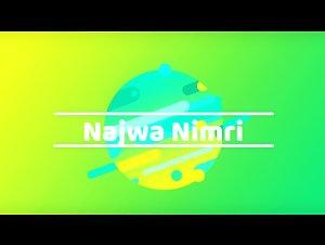 Najwa Nimri - Nude Compilation
