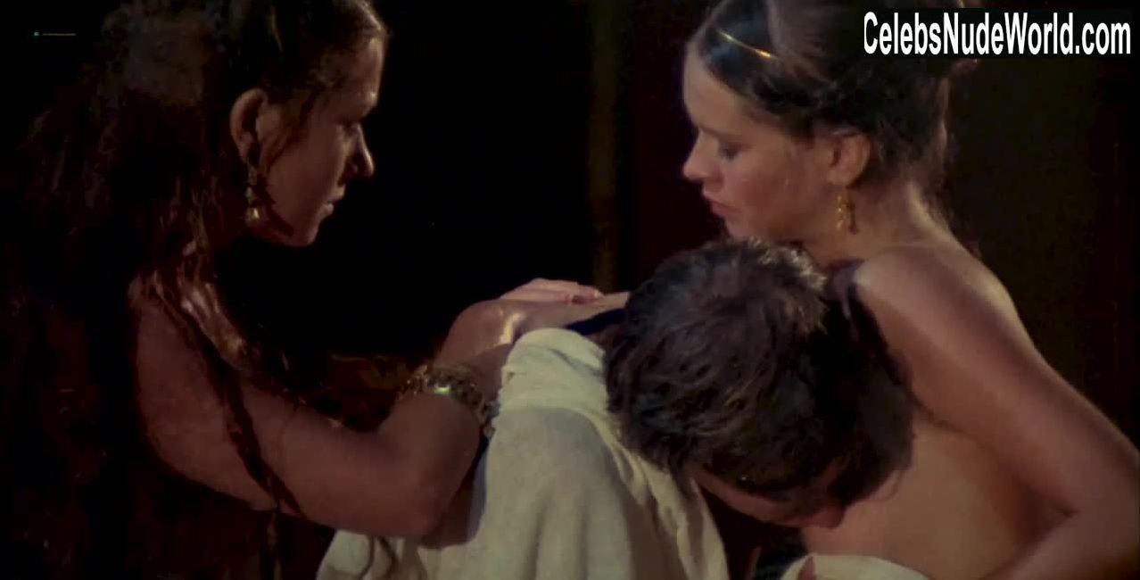 Anneka Di Lorenzo Hardcore adriana asti - caligola (1979) sex scene - celebsnudeworld