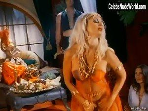 Dorian  nackt Antonia Porn star