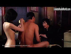 Chen Shilony  nackt