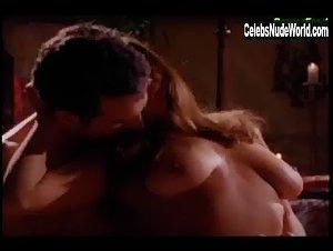 Sita Renne Thompson  nackt