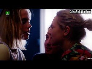 nackt Thorp Kristine Berlinale Interview: